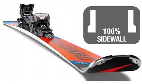 100% Sidewall