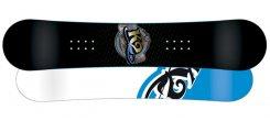 snowboard K2 Illusion - 147 cm