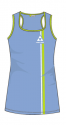Tenisové šaty Fischer