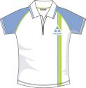 Tričko-polokošile Fischer dámská