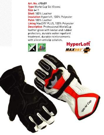 Blizzard World Cup Ski Gloves - 07 08 Zvětšit Blizzard World Cup ... 0ec4db1300