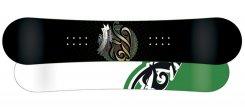 snowboard K2 Illusion Wide - 155 cm