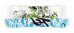 snowboard K2 Jibpan - 158 cm