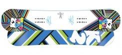 snowboard K2 VaVaVoom - 148 cm