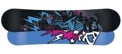 snowboard K2 Skyla - 138 cm