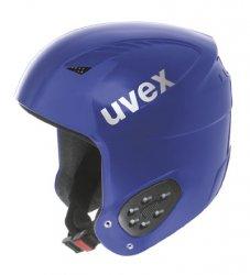 Uvex Wing s chrome