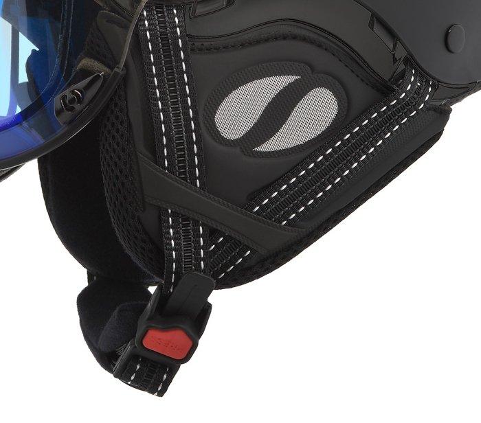 Zvětšit Alpina Jump JV Varioflex VHM black matt Zvětšit Alpina ... f6bc710693b