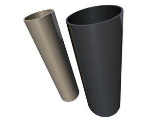 Aluminium (hliník) HTS