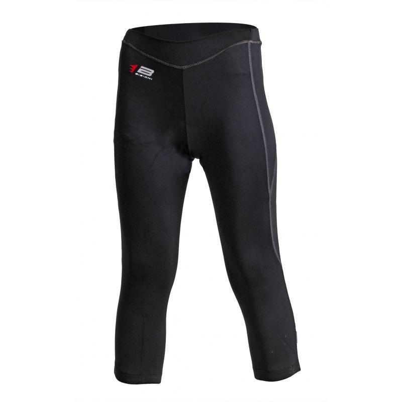 b8a2d3f9a80 Bizioni WP22V 900 Běžecké kalhoty bez vložky černá