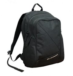Blizzard City & Office Plus Backpack black