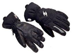 Blizzard Professional Ski Gloves Ladies 2 black