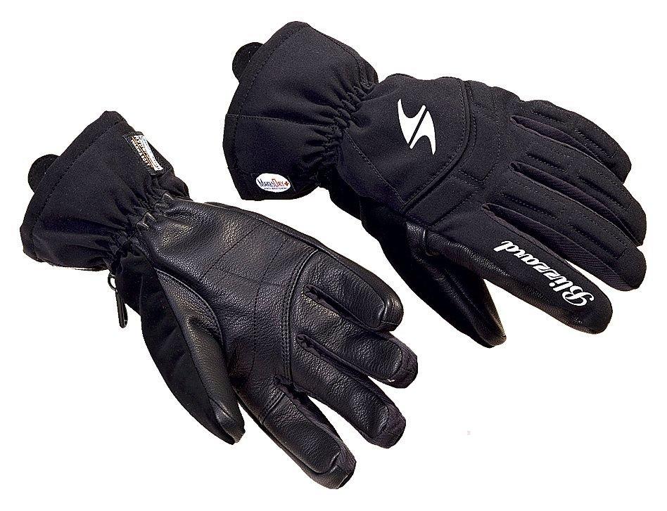 3f1e01fb4fa Blizzard Professional Ski Gloves Ladies 3 black Zvětšit