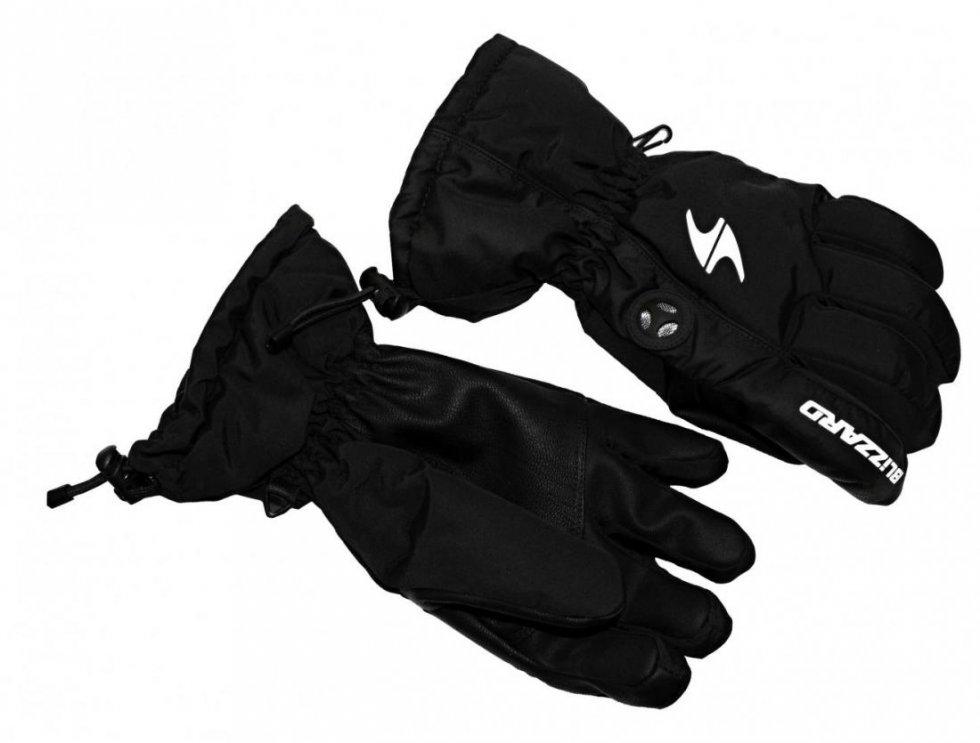 Blizzard Sport Ski Gloves black-silver Zvětšit 1b14dbfe38