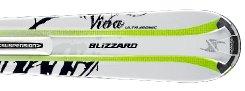 Blizzard Viva Ultra Sonic Sport Full Suspension IQ + vázání IQ Power 11 Viva
