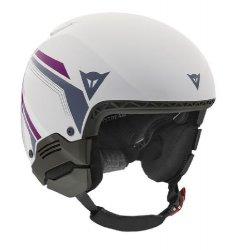 Dainese GT Rapid-C Evo white-grey-purple