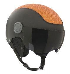 Dainese Vizor Soft black-orange-matt