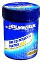Holmenkol Matrix Speed Powder WET 25 g