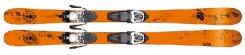K2 Juvy + vázání Marker Fastrak2 4.5 / 7