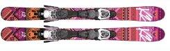 K2 Luv Bug + vázání Marker Fastrak2 4.5 / 7