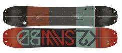 K2 Ultra Split Splitboard