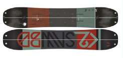 K2 Ultra Split Splitboard Wide
