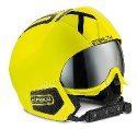 Kask Stealth Shine yellow fluo