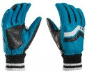 Leki eleMents Iridium S cyan-black-white