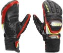 Leki HS Worldcup Race TI S Mitten Speed Sys. black-red-white-yellow