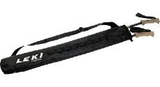 Leki Trekking Pole Bag black