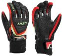 Leki Race Coach C-Tech S black-red-white-yellow