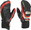 Leki Worldcup Race Titanium S Mitten black-red-white-yellow