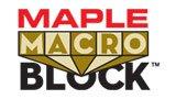 Maple Macroblock™