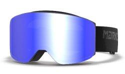 Marker Squadron black mat / blue HD mirror