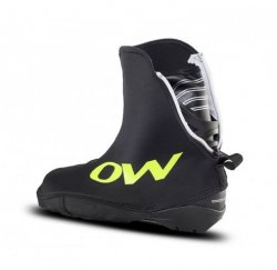 One Way XC Cover Boot black