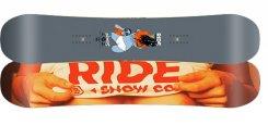 Ride Buck Up Wide