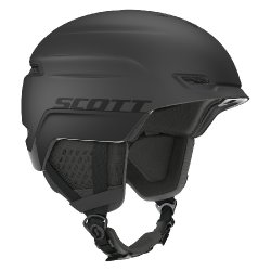 Scott Chase 2 Plus black