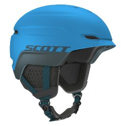 Scott Chase 2 Plus racer blue