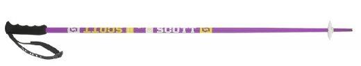Scott JR Team Issue purple