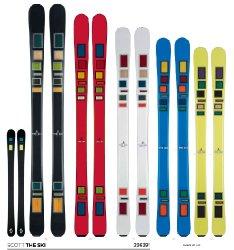 Scott The Ski 14/15