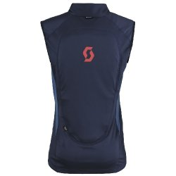 Scott Thermal Vest W's Actifit black iris