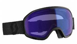 Scott Unlimited II OTG black / illuminator blue chrome