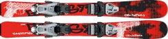 Sporten Gangster JR/Kid + vázání Tyrolia SX 4.5 AC / 7.5 AC