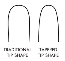 Tapered Tip