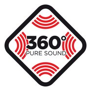 Technologie 360° Pure Sound