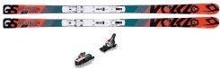 Völkl Racetiger Speedwall GS WC + Marker WC Piston Control Plate + vázání Marker Xcell 12.0 / 16.0 14/15