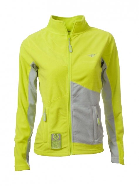 Woox Greenish Ladies´ Fleece ab56773c33