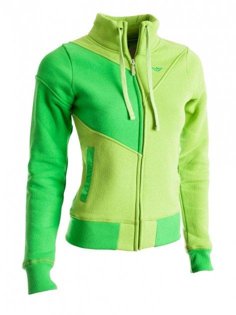 Woox Infinity Sweatshirt green b7e113377b