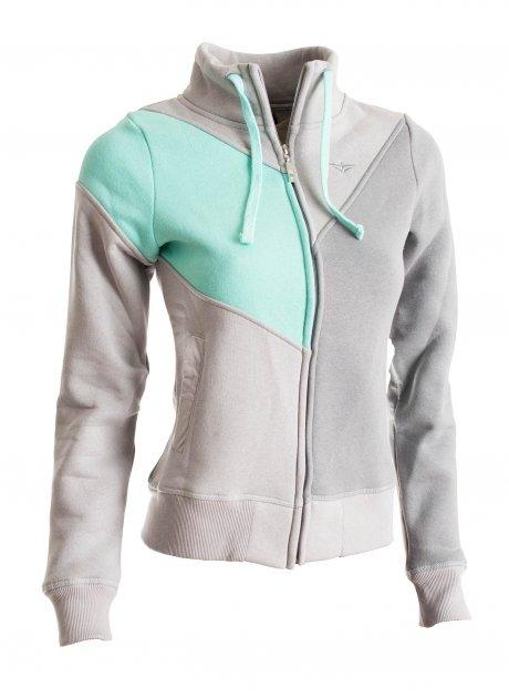 Woox Infinity Sweatshirt grey b1a5e8cbed