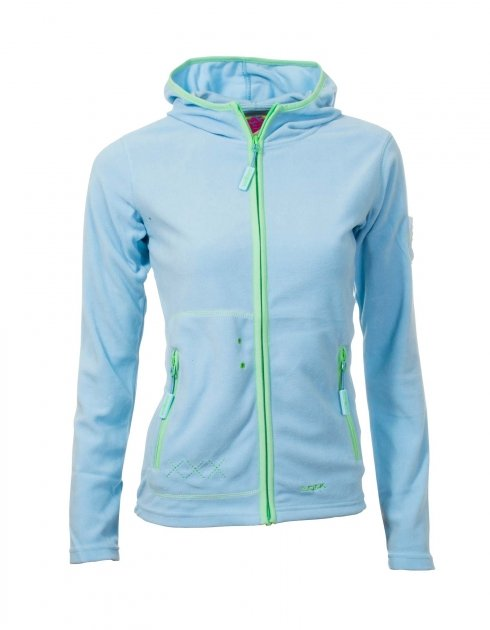 Woox Sky Ladies´ Fleece e94deaf0b8