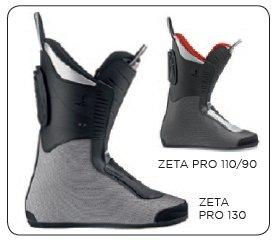Zeta Pro Liners